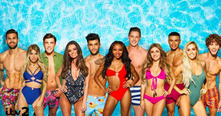 Where are all the curvy girls on Love Island?