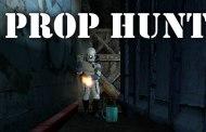 Garry's Mod Prop Hunt Gameplay