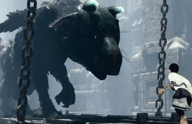 The Last Guardian Beginner's Guide