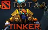 How to play Tinker in Dota 2