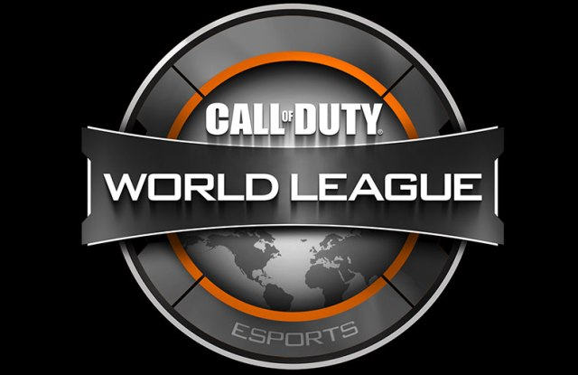 Call of Duty World League heads to Paris