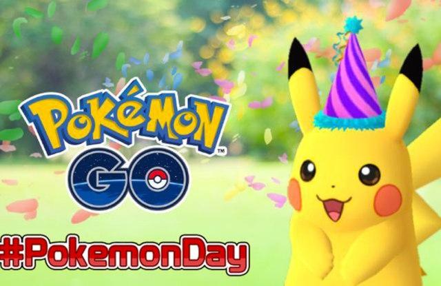 Celebrate Pokemon Day with a Festive Pikachu Hat!