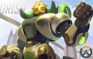 New Overwatch hero - Orisa!