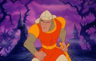 Blast from the Past: Dragon's Lair