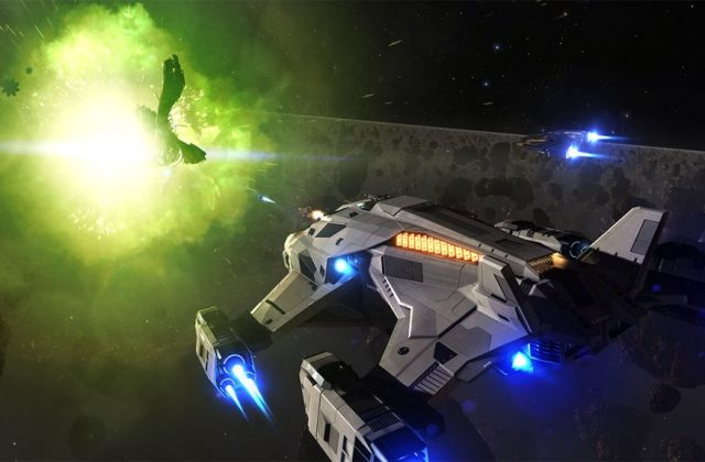Elite Dangerous Beyond – Chapter One Beta Announcement