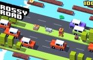Crossy Road Mystery Update - Unlock Secret Characters