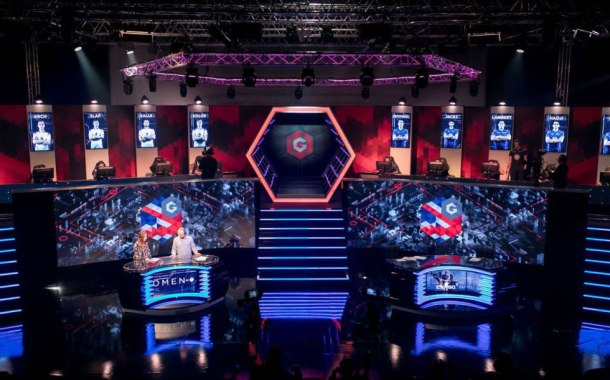 Gfinity signs Nordavind for Elite Series Season Three