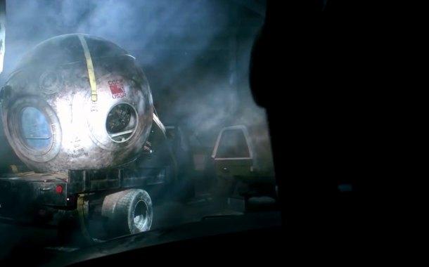 Tom Clancy's Rainbow Six Siege Outbreak - Space Capsule Trailer