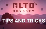 Alto's Odyssey Tips and Tricks