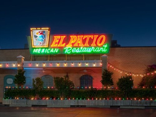 Join the Happy Hour at El Patio Restaurant and Club in Houston TX 77057
