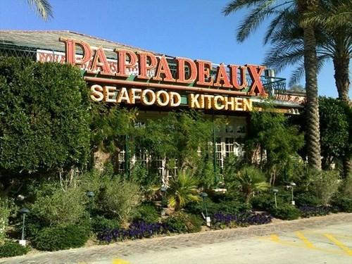 Pappadeaux Seafood Kitchen Houston Tx