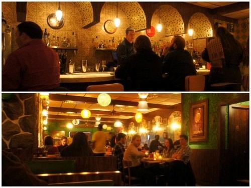 Join the Happy Hour at The Ranstead Room in Philadelphia