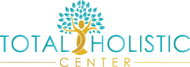 Total Holistic Center Company Logo