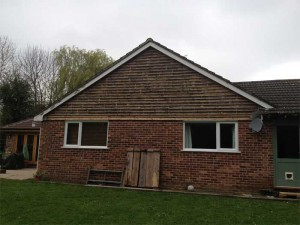 Single Storey Extension  Newbury Builder  Total Home