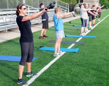 Functional Exercise Training Class (f(XTC))