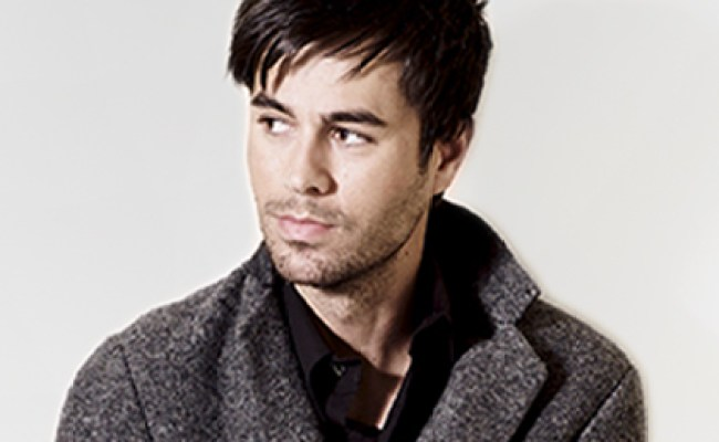 Enrique Iglesias International Booking And Management