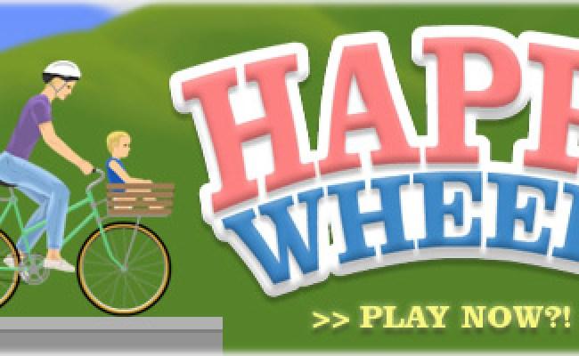 Happy Wheels Play Now
