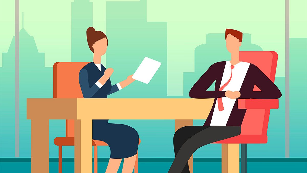 20 most common interview questions (and how to answer them) | Totaljobs