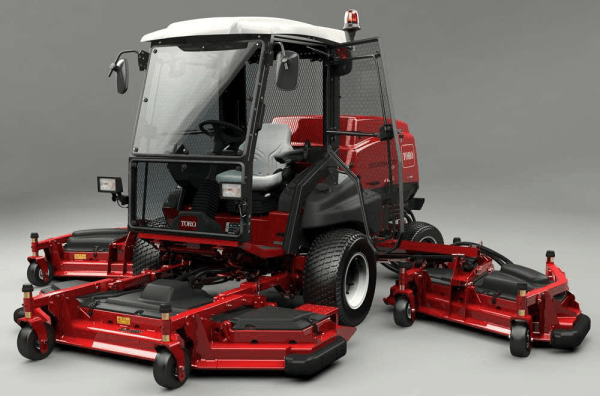 toro offers rops extension kits