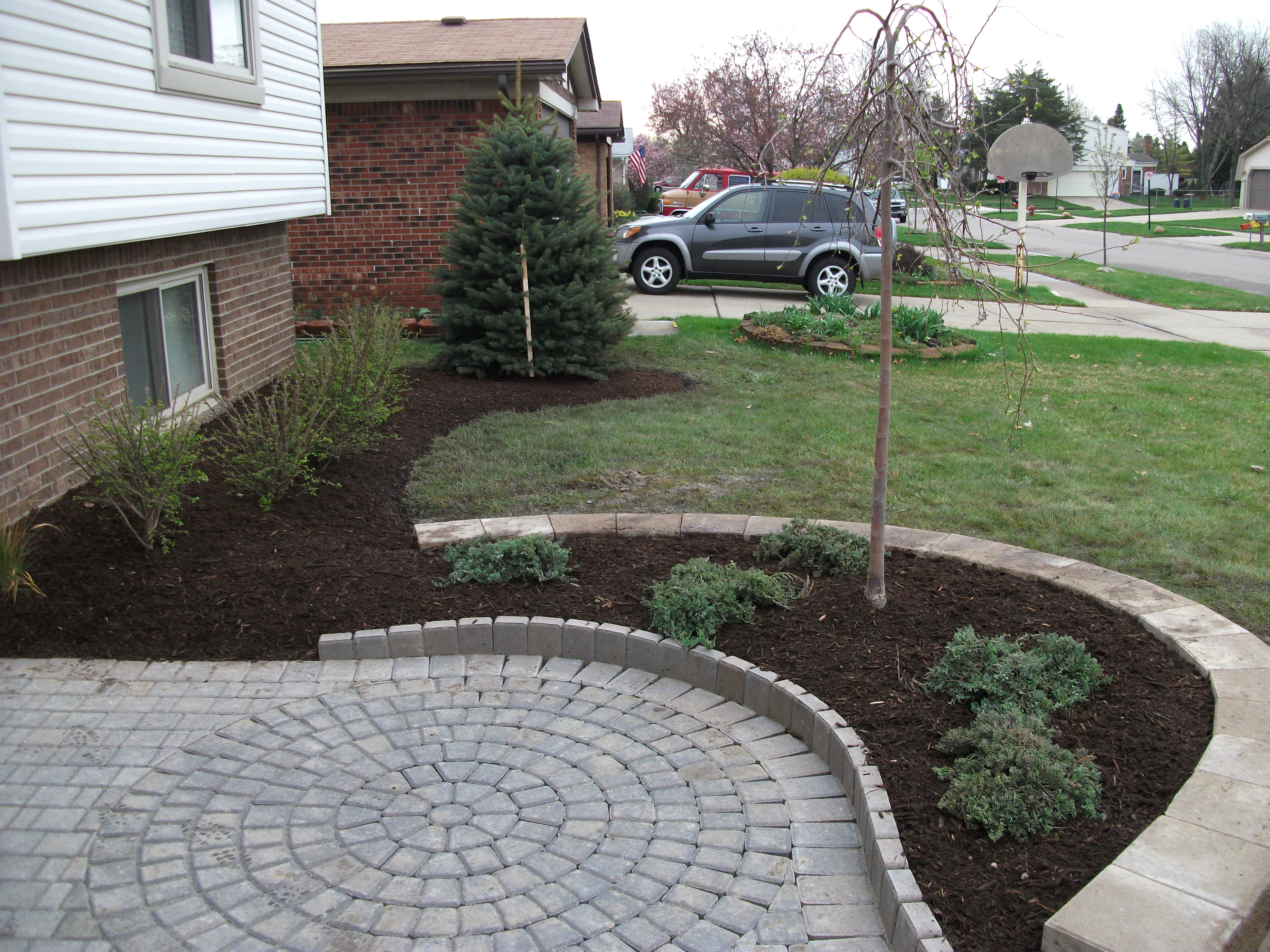 total lawn care inc