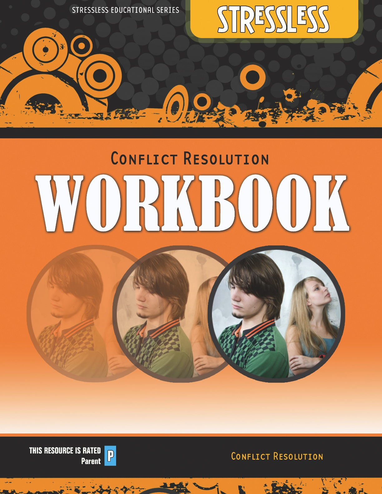 Conflict Resolution Workbook 1 1 Total Life Counseling