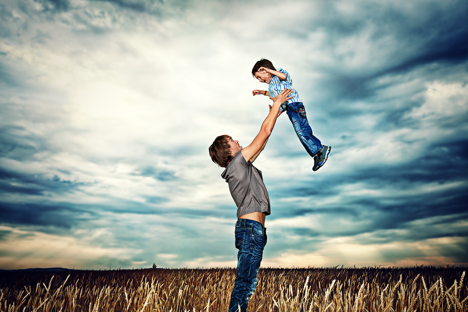 Fathering Tips for the New School Year