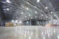 Warehouse & Industrial Lighting