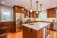 Modern Country Kitchen - Total Living Concepts