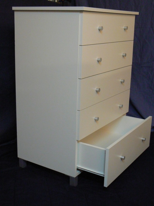 Free Woodworking Plans Dresser