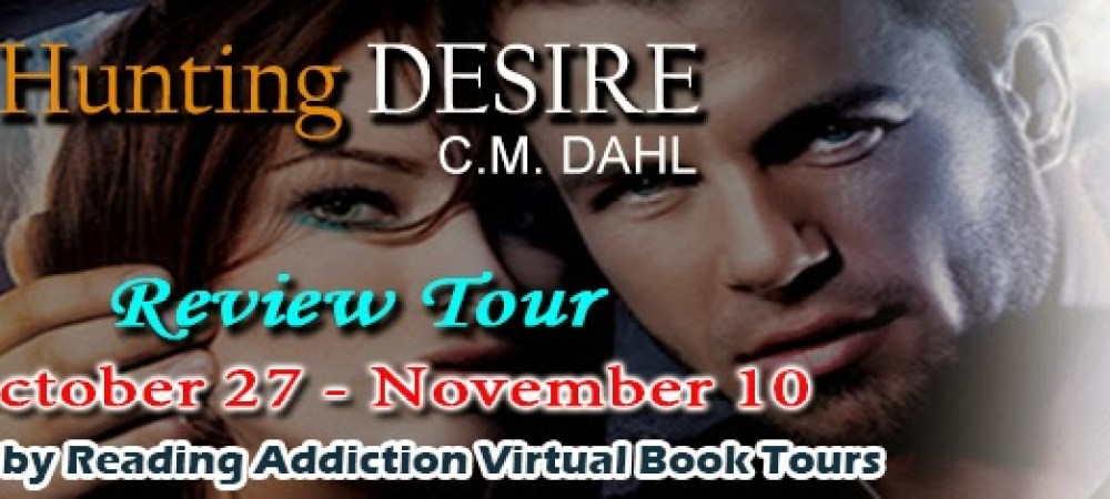 Review: Hunting Desire by C M Dahl