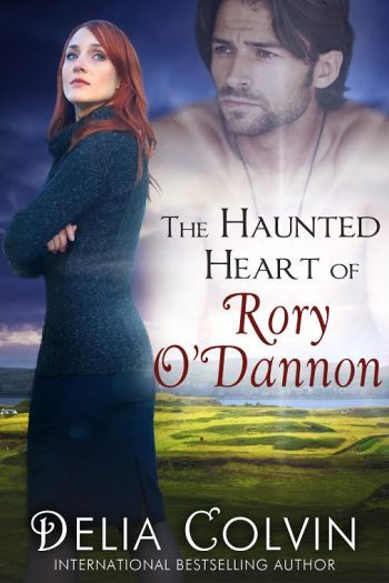 Review: The Haunted Heart of Rory O'Dannon