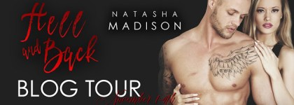 Review: Hell and Back by Natasha Madison