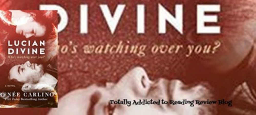 Review:  Lucian Divine by Renee Carlino