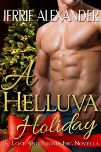 Review: A Helluva Holiday by Jerrie Alexander