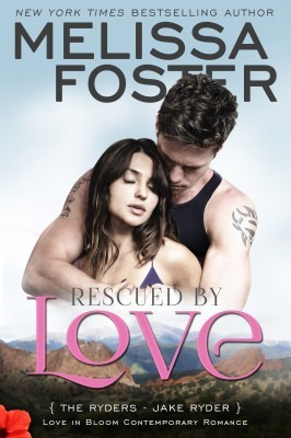 Review: Rescued by Love by Melissa Foster