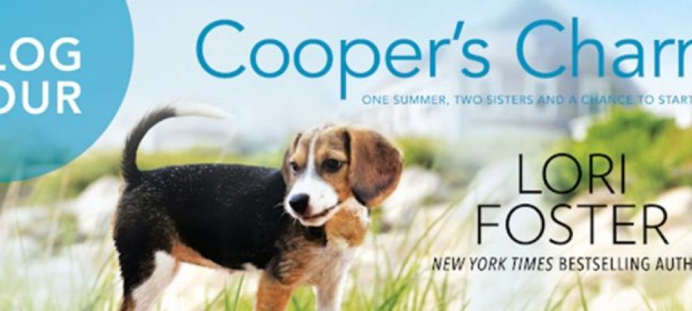 Review:  Cooper's Charm by Lori Foster