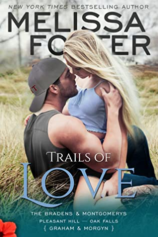 ?Trails of Love by Melissa Foster
