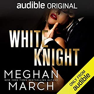 Review: White Knight by Meghan March