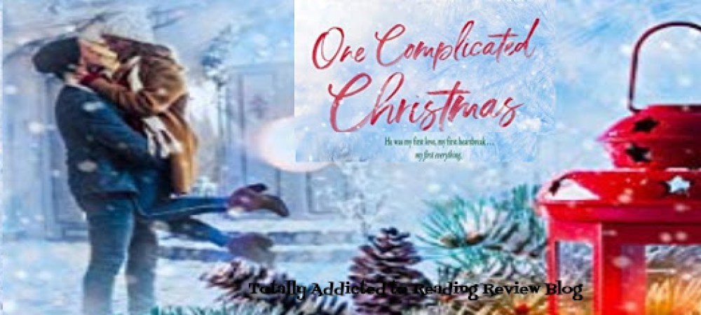 Review: One Complicated Christmas by Mika Jolie