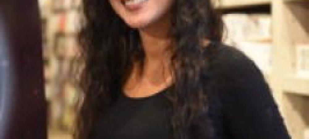 Interview with Raquel Rich Author of Hamartia