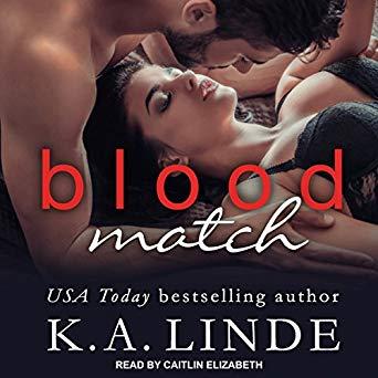 Blood Match