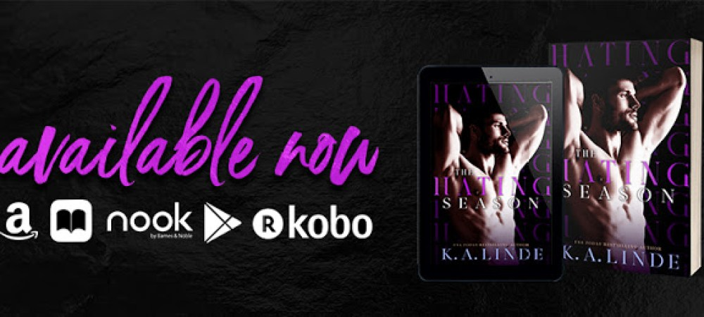 Review: The Hating Season by K. A Linde