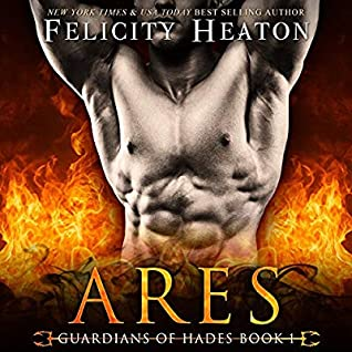 Review: Ares by Felicity Heaton