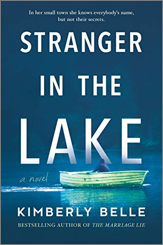 Review: Stranger in the Lake by Kimberly Belle