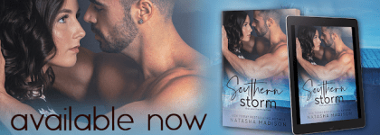 Review :Southern Storm by Natasha Madison