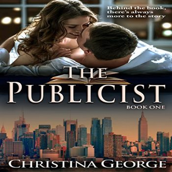 Review: The Publicist by Christina George