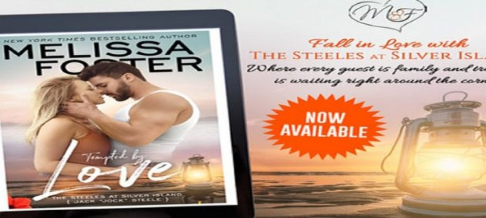 Review: Tempted by Love by Melissa Foster