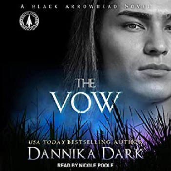 Review: The Vow by Dannika Dark