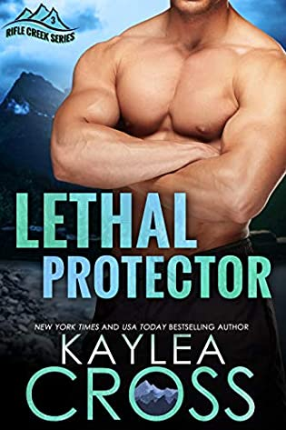 Review: Lethal Protector by Kaylea Cross