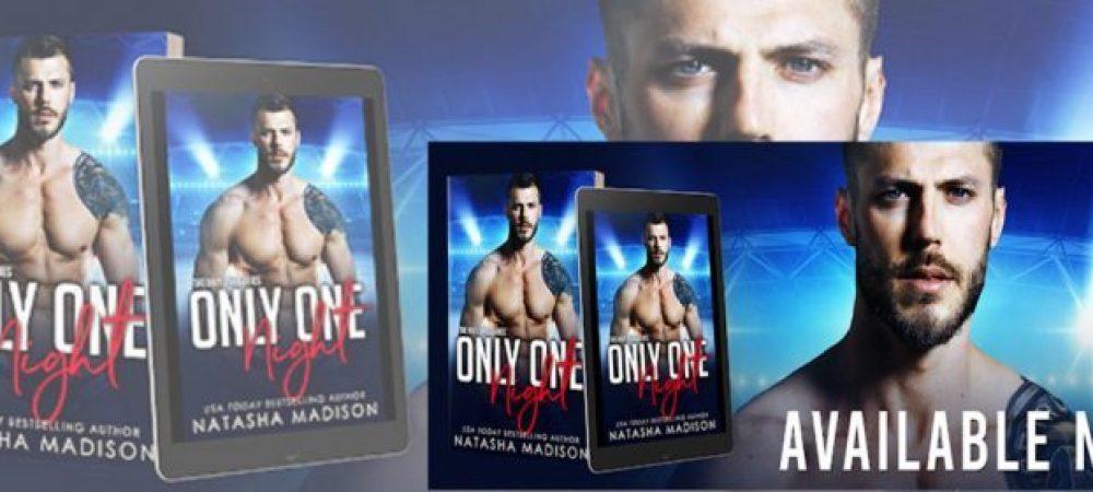 ?Only One Night by Natasha Madison